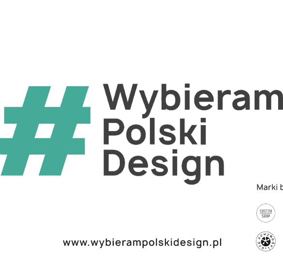 Dobry, polski design, czyli jaki?