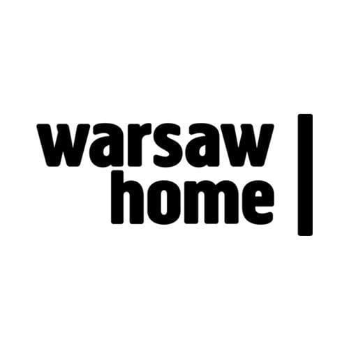 #WybieramPolskiDesign na Warsaw Home 2018!